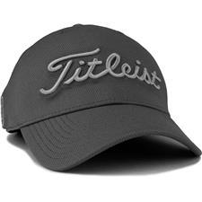 Titleist Men's Tour Ace Golf Hat 2020 Model - Charcoal-Grey