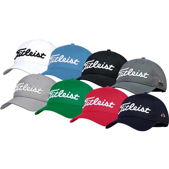 Titleist Men's Tour Performance Hat