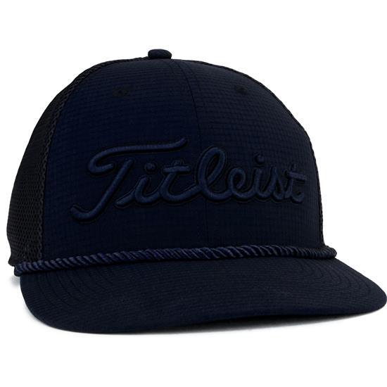 Titleist Men's West Coast Navy Collection Golf Hat