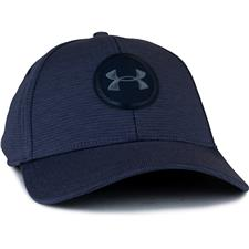 Under Armour Men's JS Iso-Chill Tour Hat - Blue Ink - Large/X-Large