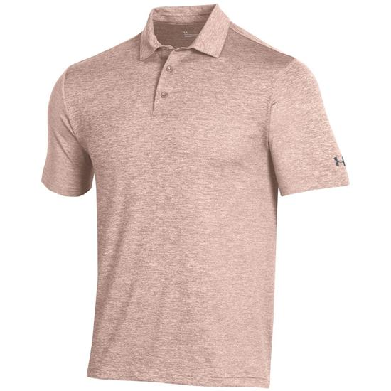 Under Armour Men's Playoff 2.0 Heather Polo 2020 Model