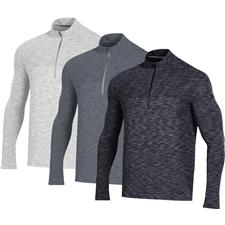 Under Armour Men's Vanish Seamless 1/4 Zip Pullover
