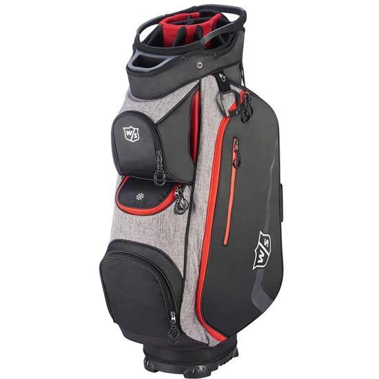 Wilson Staff Xtra Cart Bag