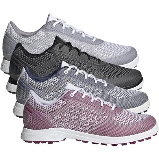Adidas Alphaflex Sport Golf Shoes for Women