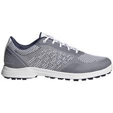 Adidas White-Tech Indigo-Savannah Alphaflex Sport Golf Shoes for Women