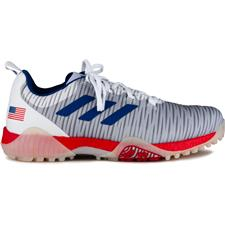 Adidas Men's Codechaos USA Limited Edition Golf Shoes