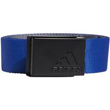 Adidas Reversible Web Belt  - Royal Blue