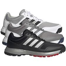 Adidas Men's Tech Response Spikeless Golf Shoes