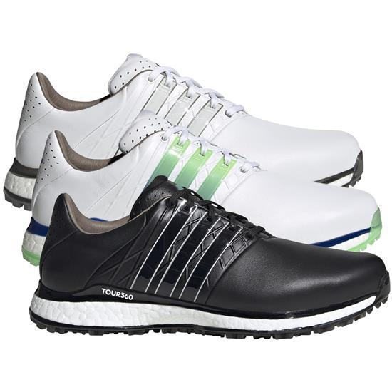Adidas Men's Tour360 XT Spikeless 2 Golf Shoes