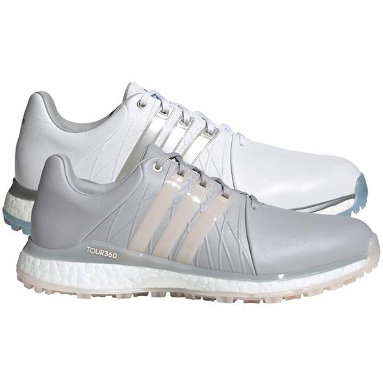 Adidas Tour360 XT Spikeless Golf Shoes for Women