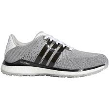 Adidas White-Core Black-Grey Three Tour360 XT Spikeless Textile Golf Shoes