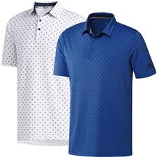 Adidas XX-Large Ultimate365 Badge of Sport Polo Shirt