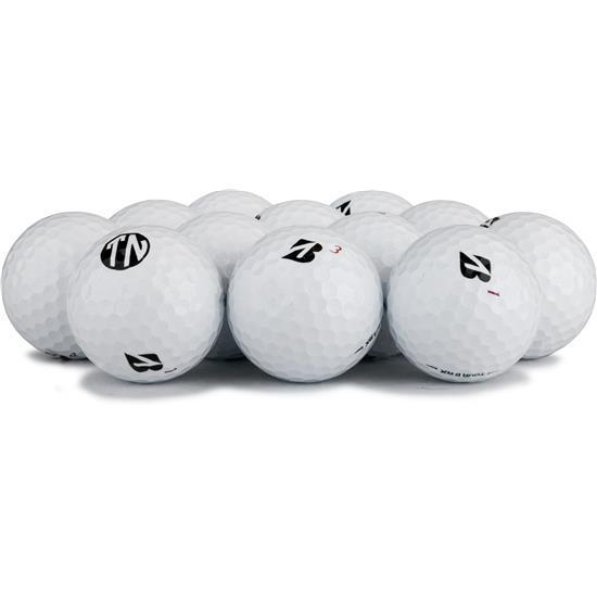 Bridgestone Tour B RX Logo Overrun Golf Balls