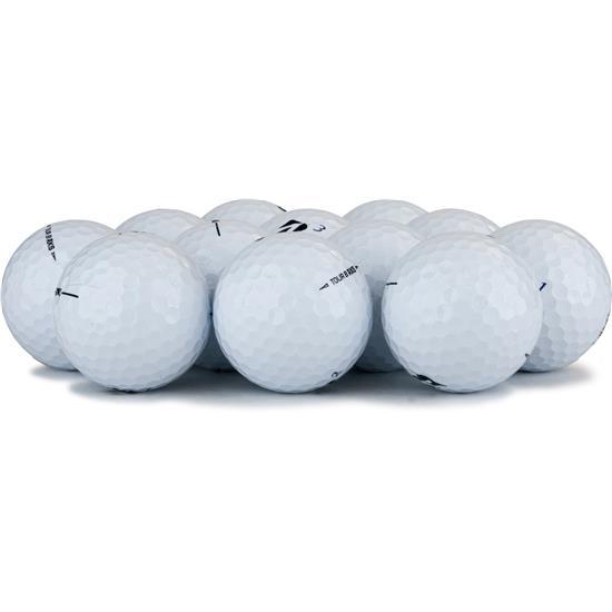 Bridgestone Tour B RXS Logo Overrun Golf Balls
