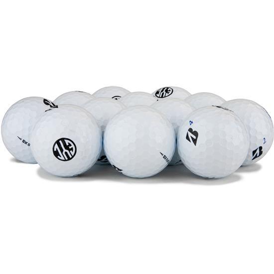 Bridgestone Tour B XS Logo Overrun Golf Balls