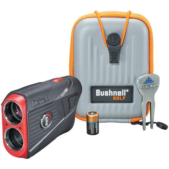 Bushnell Tour V5 Shift Patriot Pack