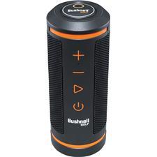 Bushnell Wingman Speaker and Audible GPS