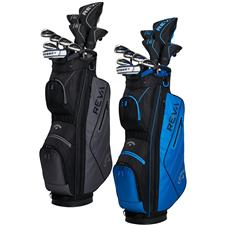 Callaway Golf Big Bertha REVA 11-Piece Complete Set for Women