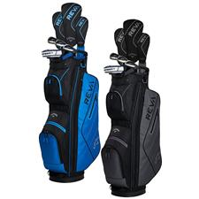 Callaway Golf Big Bertha REVA 8-Piece Complete Set for Women