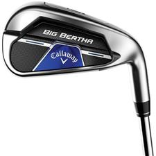 Callaway Golf Big Bertha REVA Iron Set for Women