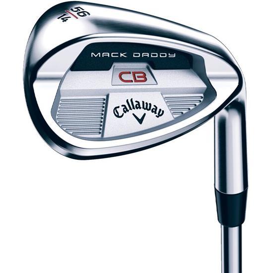 Callaway Golf Mack Daddy CB Graphite Wedge