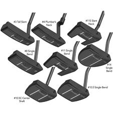 Cleveland Golf Huntington Beach Soft Premier Putters