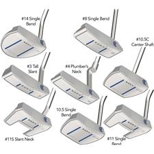 Cleveland Golf Huntington Beach Soft Putters