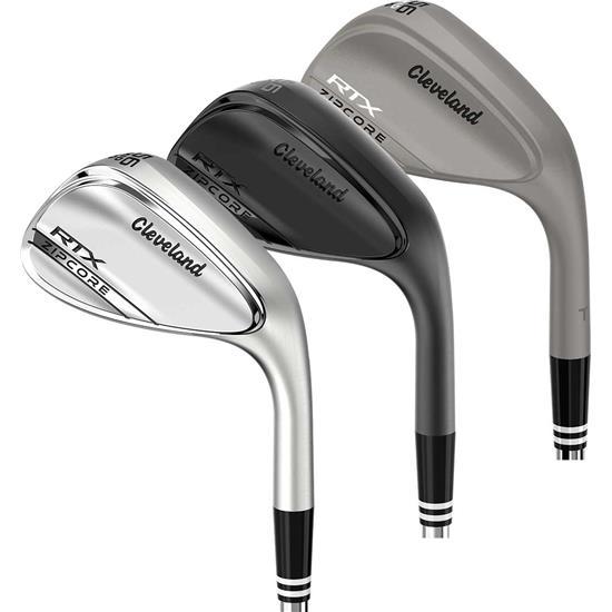 Cleveland Golf RTX Zipcore Wedge
