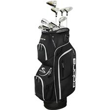 Cobra XL Speed Graphite Complete Set