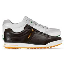 Ecco Golf Euro 44 - US 10 - 10 1/2 Original Street Golf Shoe