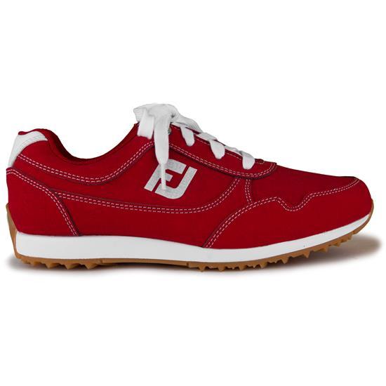 Season Sport Retro Golf Shoes