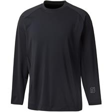FootJoy Black Graphine Base Layer Long Sleeve Thermal