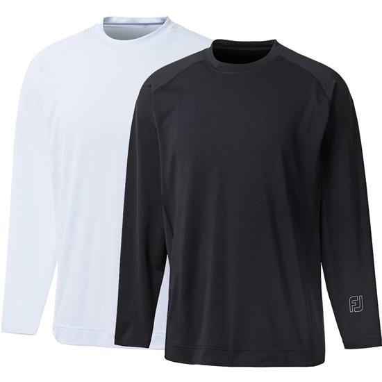 FootJoy Men's Graphine Base Layer Long Sleeve Thermal
