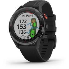 Garmin Approach S62 GPS Watch - Black