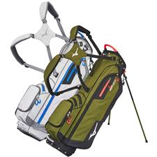 Mizuno Personalized BR-D3 Stand Bag