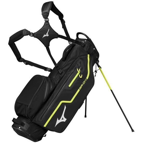 Mizuno BR-Dri Stand Bag