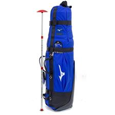Mizuno CG Last Bag Large Pro Golf Travel Bag