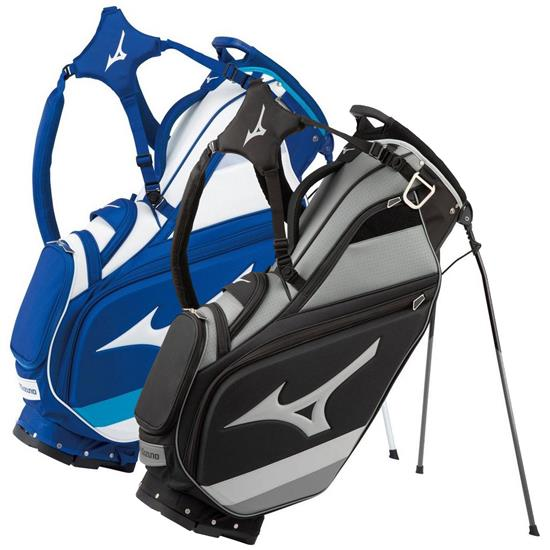 Mizuno Tour 14-Way Stand Bag