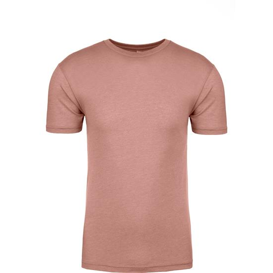 Next Level Men's Triblend Crew T-Shirt
