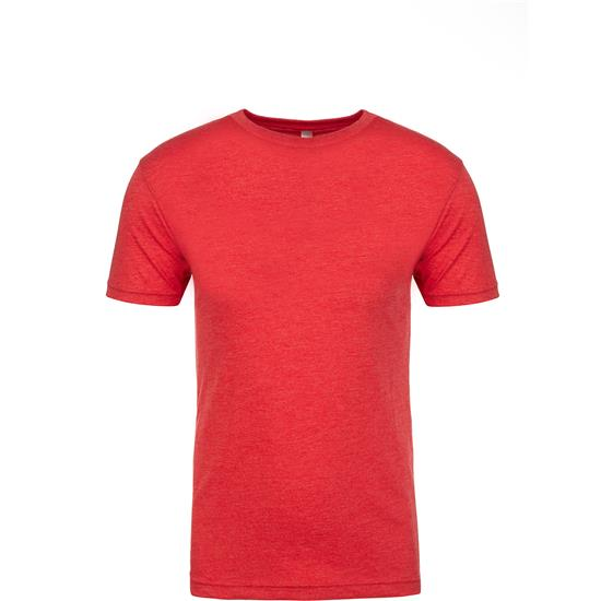 Next Level Men's Triblend Crew T-Shirt