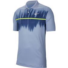 Nike Men's Dry Vapor Fog Print Polo