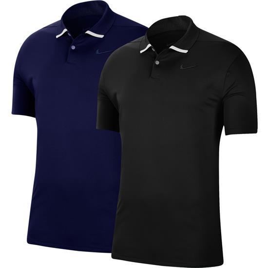 Nike Men's Dry Vapor Solid Polo