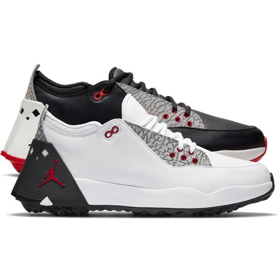 Nike Men's Jordan ADG 2 Golf Shoes