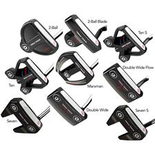 Odyssey Golf Stroke Lab Triple Track Putters