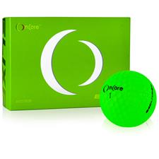 OnCore ELIXR Lime Green Golf Balls