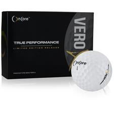 OnCore Vero X1 Photo Golf Balls
