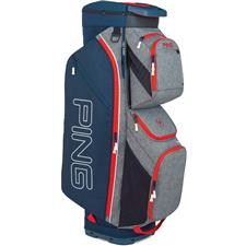 PING Personalized Traverse Cart Bag