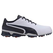 Puma Puma White-Peacoat Ignite PROADAPT Golf Shoes