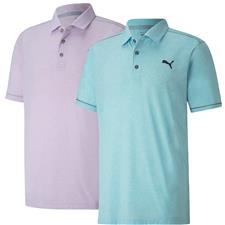 Puma Men's Rancho Golf Polo