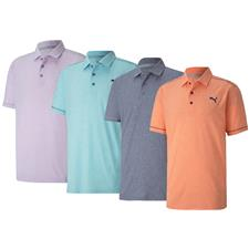 Puma Men's Rancho Golf Polo